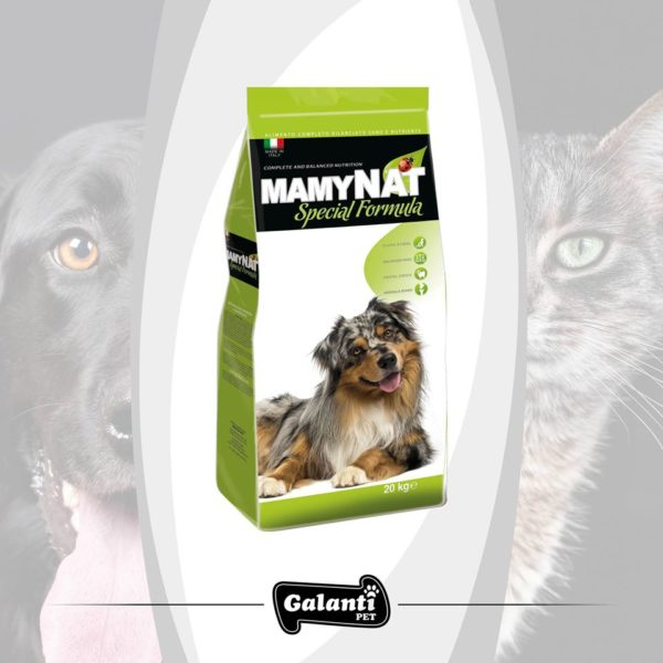 Mamynat Dog 20kg Adult performance